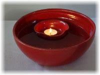 Schwimmschale Keramik