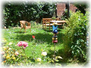 Garten Bettina Feld