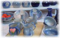 Kramik Tassen- Vasen Schalen
